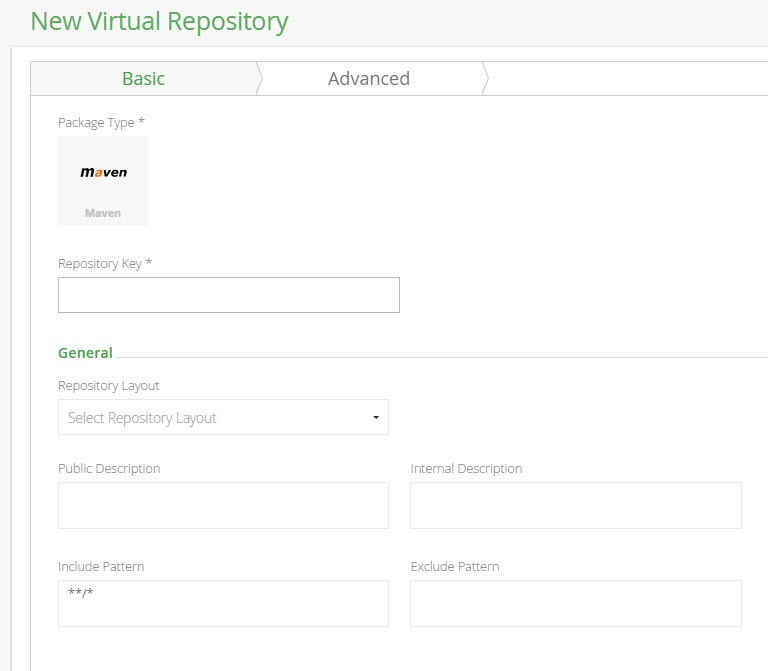 Virtual Repositories - JFrog Artifactory - JFrog Wiki