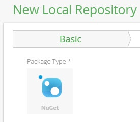 NuGet Local Repository