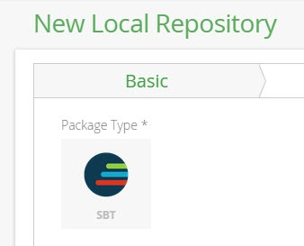 SBT Package Type
