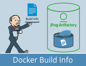 Docker Build Info in Artifactory Docker Registry