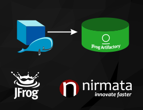 JFrog Nirmata Integration