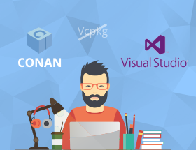 Conan for Visual Studio