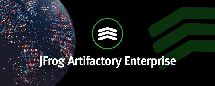 Artifactory Enterprise