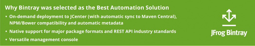 Best Automation Solution